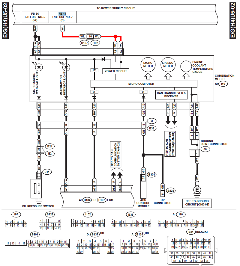 scion tc flasher relay diagram